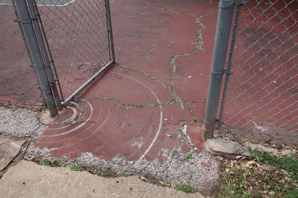 gate-damage