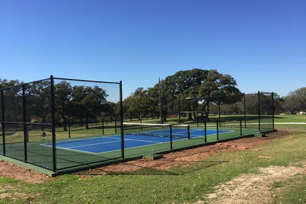 Pickleball - Dobbs Tennis Courts, Inc.