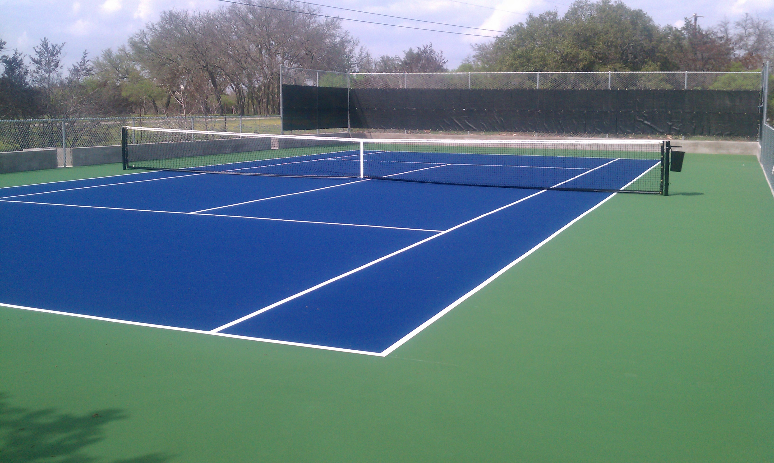 DTC Specializes In Residential And Commercial Tennis, Pickleball,  Basketball And Sport Courts Providing Construction, Resurfacing And  Equipment With ...