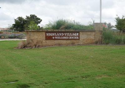 Highland Village – Lakeway